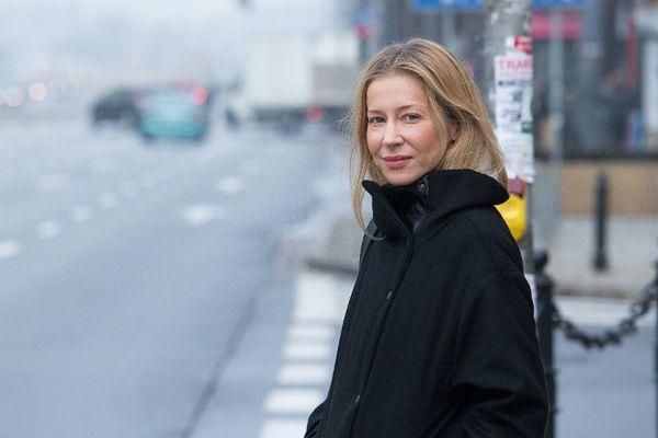 Kasia Warnke: Aktorstwo polega na wyprawie w nieznane, zakochiwaniu się w osobach i tematach [WYWIAD]