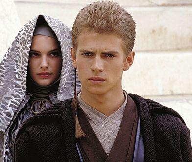 """""""Gwiezdne wojny"""": Hayden Christensen powróci jako Darth Vader"""