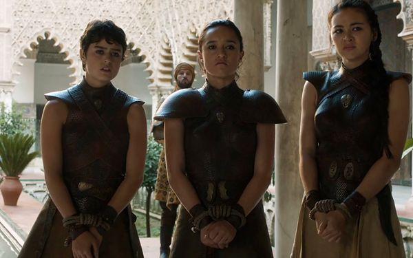 Gra o tron sezon 5, odcinek 9: Taniec Smoków (The Dance of Dragons)