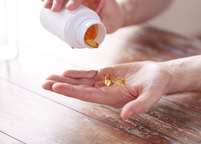 Przekroczenie dopuszczalnej zawartości substancji czynnych może powodować silniejsze działanie popularnego leku