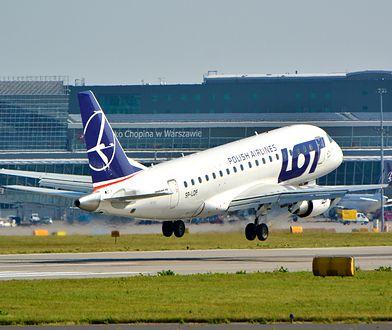 LOT stanie się lotniczą potęgą? Polski przewoźnik ma ambitne plany
