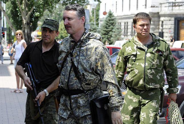 Referendum na Krymie - były dowódca separatystów zdradza, jak pomogła w nim Rosja