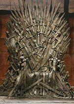 """""""Gra o tron"""": Elżbieta II na planie serialu"""