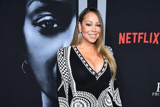 Mariah Carey opowiedziała o jej występie u Ellen DeGeneres