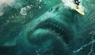 #dziejesiewkulturze: Jason Statham kontra prehistoryczny rekin