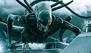 """""""Obcy: Przymierze"""": solidna edycja filmu Ridleya Scotta [RECENZJA BLU-RAY]"""