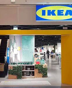 Warszawa. Eksperyment z mikrosklepem zakończony. IKEA zamyka niewielką placówkę handlową w galerii Blue City
