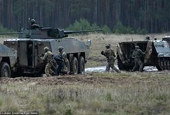 Ukraina dostanie ćwierć miliarda dolarów od USA. Na uzbrojenie
