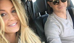 Rozenek-Majdan przypomina byłą żonę piłkarza?