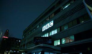 BBC poszukuje stażystów i zamieszcza rasistowski wymóg w ogłoszeniu