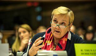 Od 2014 roku Róża Thun jest posłanką do Parlamentu Europejskiego