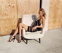 Karlie Kloss w kampanii marki Topshop