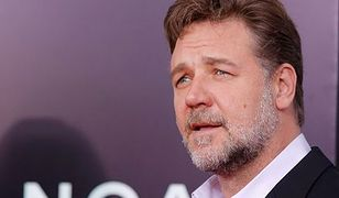 Russell Crowe odpowiada krytykom