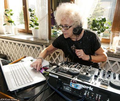 Jaką babcią jest DJ Wika?