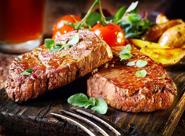 Przepisy na mięsny obiad do 30 minut