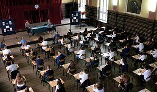 Matury 2019. Małopolscy nauczyciele wystawią uczniom oceny w sobotę