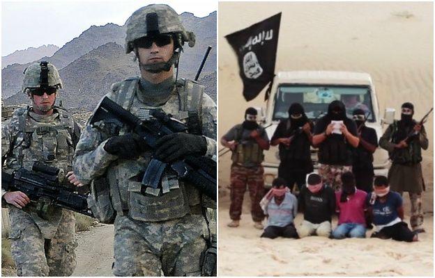 Więcej żołnierzy popełnia samobójstwo niż ginie w walce. Tak USA prowadzi wojnę z ISIS