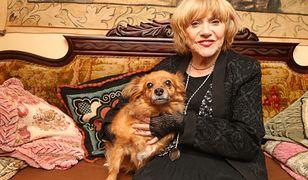 Krystyna Sienkiewicz zmarła 12 lutego 2017 roku przepisując w testamencie cały swój majątek bratankowi