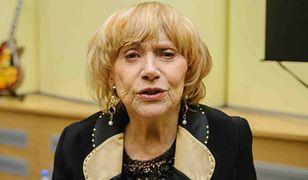 Krystyna Sienkiewicz zmarła w lutym 2017 r. Od tamtego czasu trwa walka o jej spadek