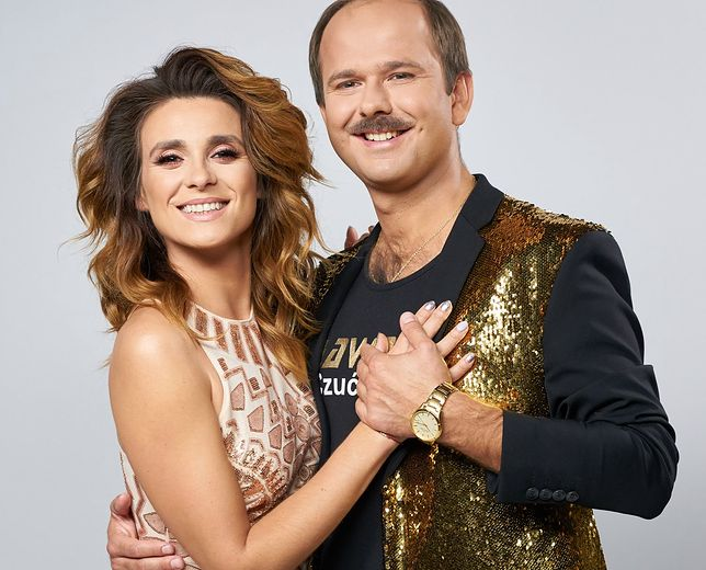 Kajra i Sławomir są małżeństwem od 8 lat.