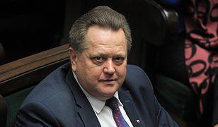 Wiceminister Jarosław Zieliński nie ma sobie nic do zarzucenia