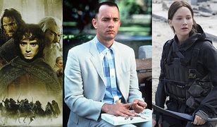 TOP 5: najlepiej zarabiające ekranizacje powieści