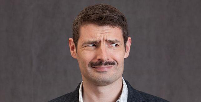 Najmodniejszy dodatek listopada? Wąsy! Trwa Movember!