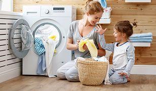 Nagła awaria pralki nie musi oznaczać poblemów finansowych