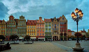 Pogoda we Wrocławiu. Ciepły, ale deszczowy wtorek