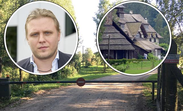 Piotr Woźniak-Starak wciąż jest zaginiony
