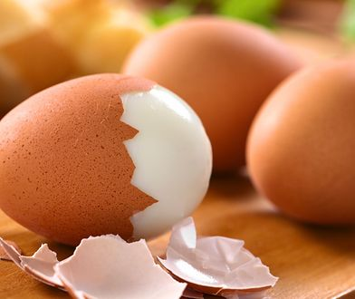 Jajka nadają się nie tylko do jedzenia. Sprawdź, jak inaczej je wykorzystać