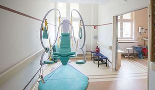 Inflancka z nowym oddziałem. Modernizacja w szpitalu