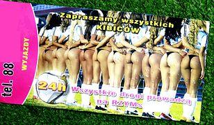 Prostytucja w Warszawie