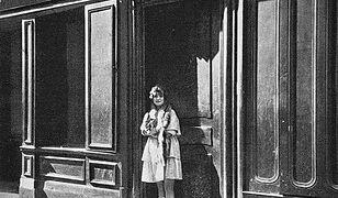 Prostytucja w przedwojennej Warszawie