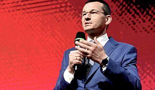 Premier Morawiecki przedstawił 12 dowodów na modernizację kraju