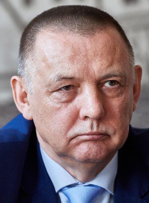 Marian Banaś odpowiada. 15 zawiadomień ws. ministerstwa sprawiedliwości