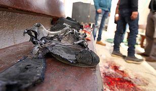 Zamach w Bengazi: zginęły co najmniej 22 osoby