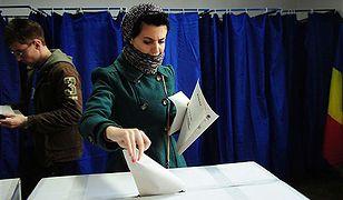 Nierozstrzygnięte wybory prezydenckie w Rumunii