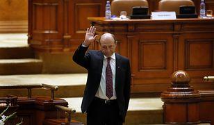 Trybunał Konstytucyjny zatwierdził zawieszenie prezydenta Rumunii