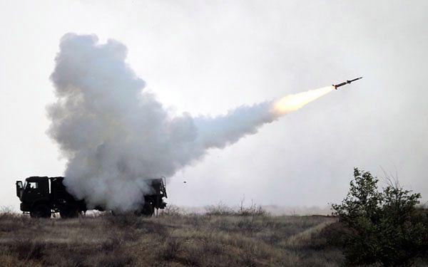 Ukraina zaniepokojona ćwiczeniami wojskowymi Rosji