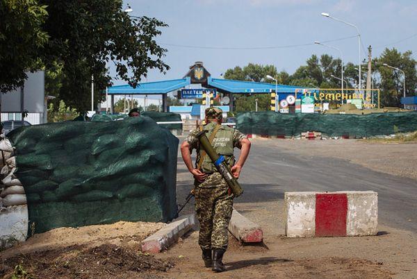 MSZ: Rosja złamie prawo, jeśli konwój wjedzie na Ukrainę bez zgody Kijowa