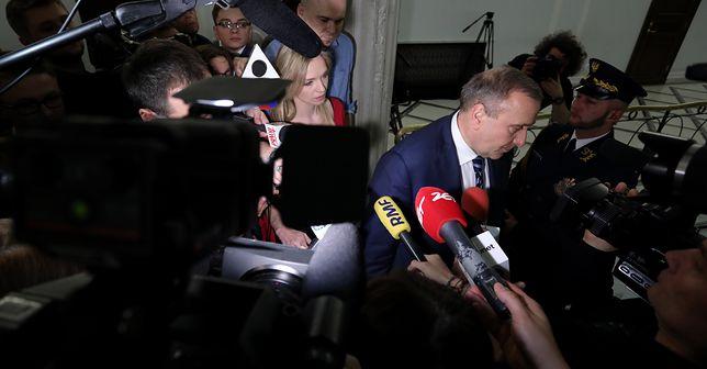 Zjednoczenie PO i Nowoczesnej? Polacy stawiają jeden warunek