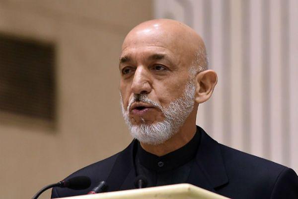 Były prezydent Afganistanu: misja sił NATO to porażka