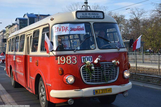 Wrocław 11 listopada. Bieg Niepodległości czy Marsz Niepodległości? Przedstawiamy atrakcje