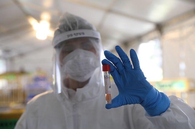 Koronawirus na świecie. Chiny apelują. Osoby bez objawów mogą zarażać.