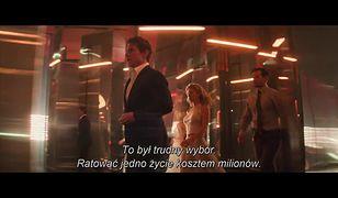 """Tom Cruise powraca w kultowej roli. Obejrzyj polski zwiastun """"Mission: Impossible – Fallout"""""""