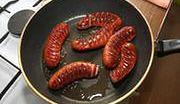 W kiełbasie na grilla nie ma mięsa!