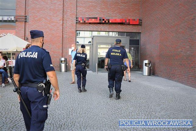 Wrocław. Straż Miejska znów wspomoże policję. Obywatele pod kontrolą w dobie pandemii