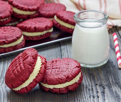 Whoopies – ciasteczka, od których trudno się oderwać