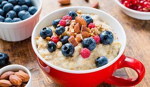 Owsianka to smakowity i pożywny pomysł na śniadanie